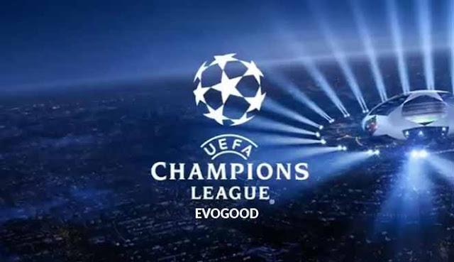 Jadwal Pertandingan dan Hasil Liga Champions 14, 15 September 2016