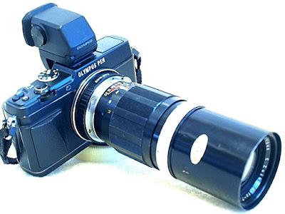 Olympus E-P5, E.Zuiko Auto-T 150mm F4