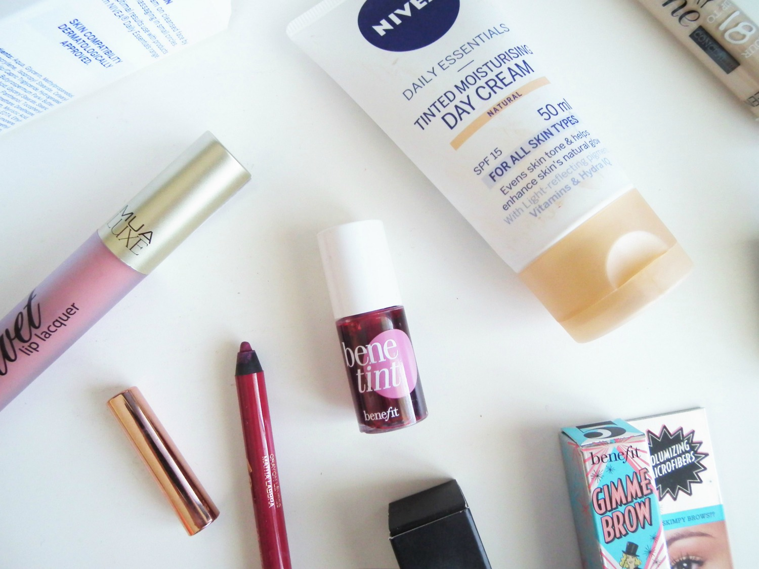 What To Do With Unused Beauty Products