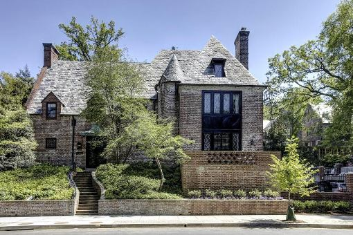 Photos: Check out the $5.3 million home the Obamas will move into after they leave the White House