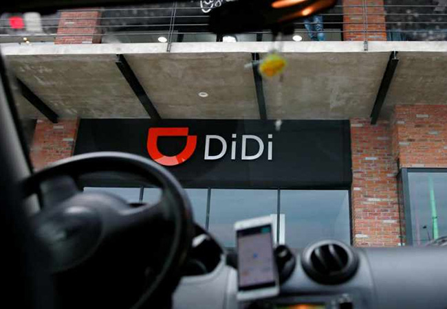 Tinuku Didi Chuxing to invest $1 billion in auto services