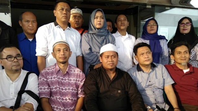 Gerakan Nasional Prabowo Presiden Dideklarasikan di Lampung