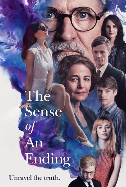 Film The Sense of an Ending 2017 Bioskop