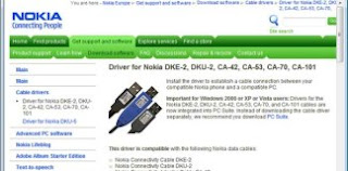 nokia-usb-rom-cable-driver-free-download