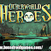 Otherworld Heroes Android Apk (PRE-REGISTRO)