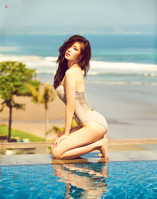 3 Jun Hyo Seong - Cosmopolitan Photoshoot - very cute asian girl-girlcute4u.blogspot.com