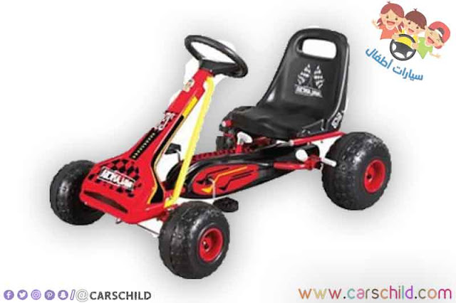 سيارات سباق اطفال للصغار