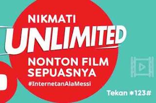 Internet tak bisa dipisahkan dari kesesarian kita Paket Internet UNLIMITED INDOSAT 24 Jam Khusus Untuk Youtube Harga Mulai Rp.5000 an