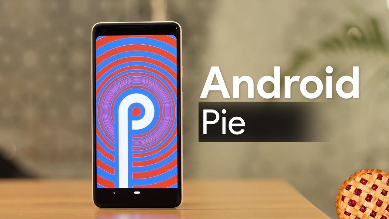 Cara Mengaktifkan Mode Split Screen di Android Pie - Memyblogz