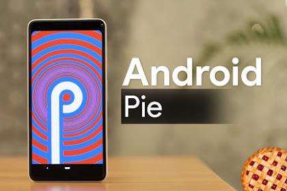 Cara Mengaktifkan Mode Split Screen di Android Pie