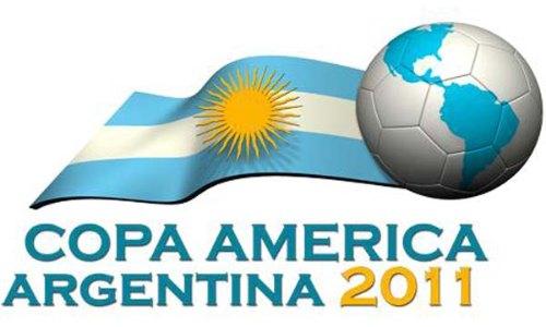 Copa America.