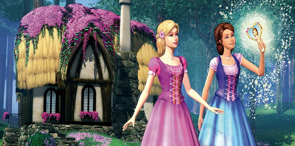 Watch Barbie And The Diamond Castle 2008 Movie Online -6073
