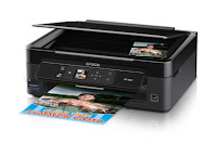 Epson Expression Home XP-300 Drivers update