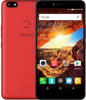 Tecno spark plus key specs and features