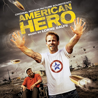 american hero soundtracks