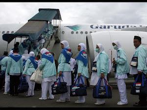 Layanan Badal Haji Oleh Cheria Travel