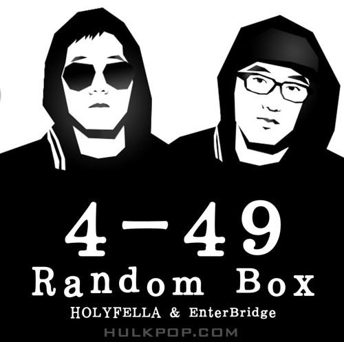 4-49 – Random Box, Pt. 1