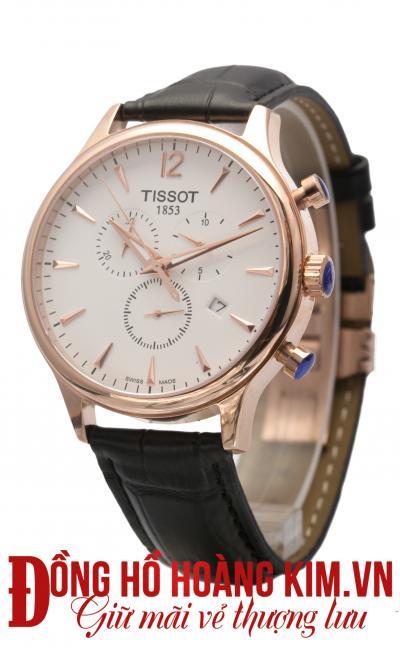 đồng hồ nam tissot 1853 mới về giá rẻ