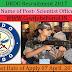 Defence Research & Development Organization Recruitment 2017–Scientist`B'