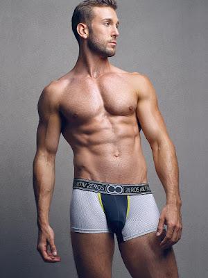 2Eros Pro Aktiv Trunk Underwear Titanium Gayrado Online Shop