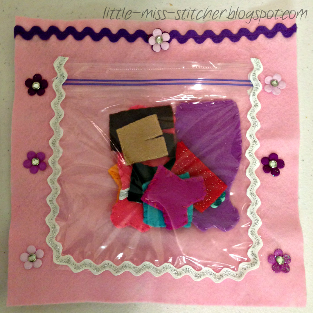Quiet Book Cover Template ~ Little miss stitcher dress up quiet book pages