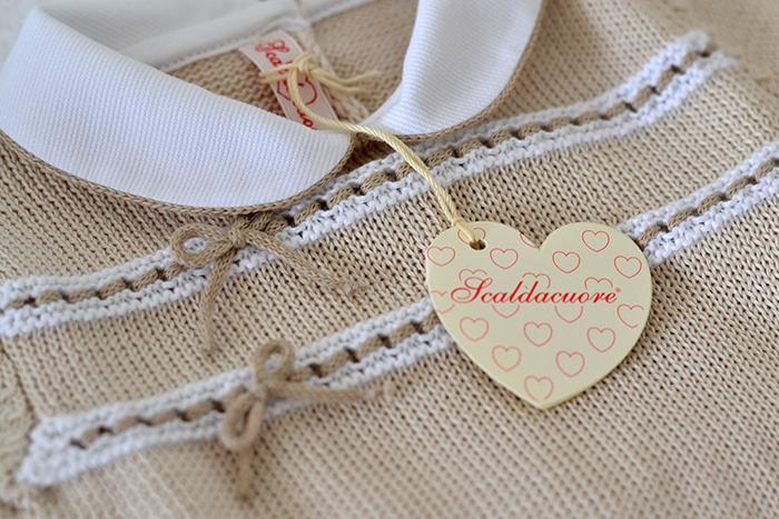 abbigliamento neonato made in italy