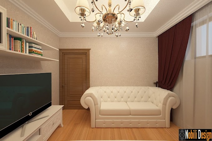 Designer interioare-Firma design interior Bucuresti-Design Interior-Amenajari Interioare