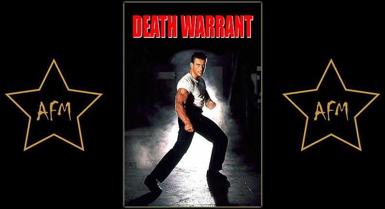 death-warrant