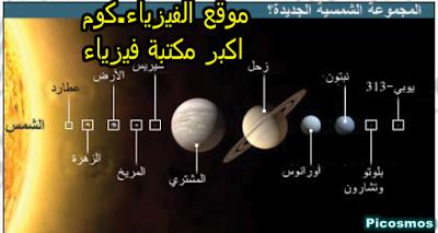 تحميل كتاب كواكب المجموعة الشمسية للأطفال pdf برابط مباشر
