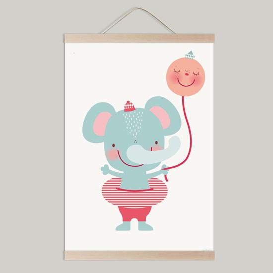 Vinilos infantiles decora con alegr a la habitaci n de tu for Laminas infantiles para imprimir