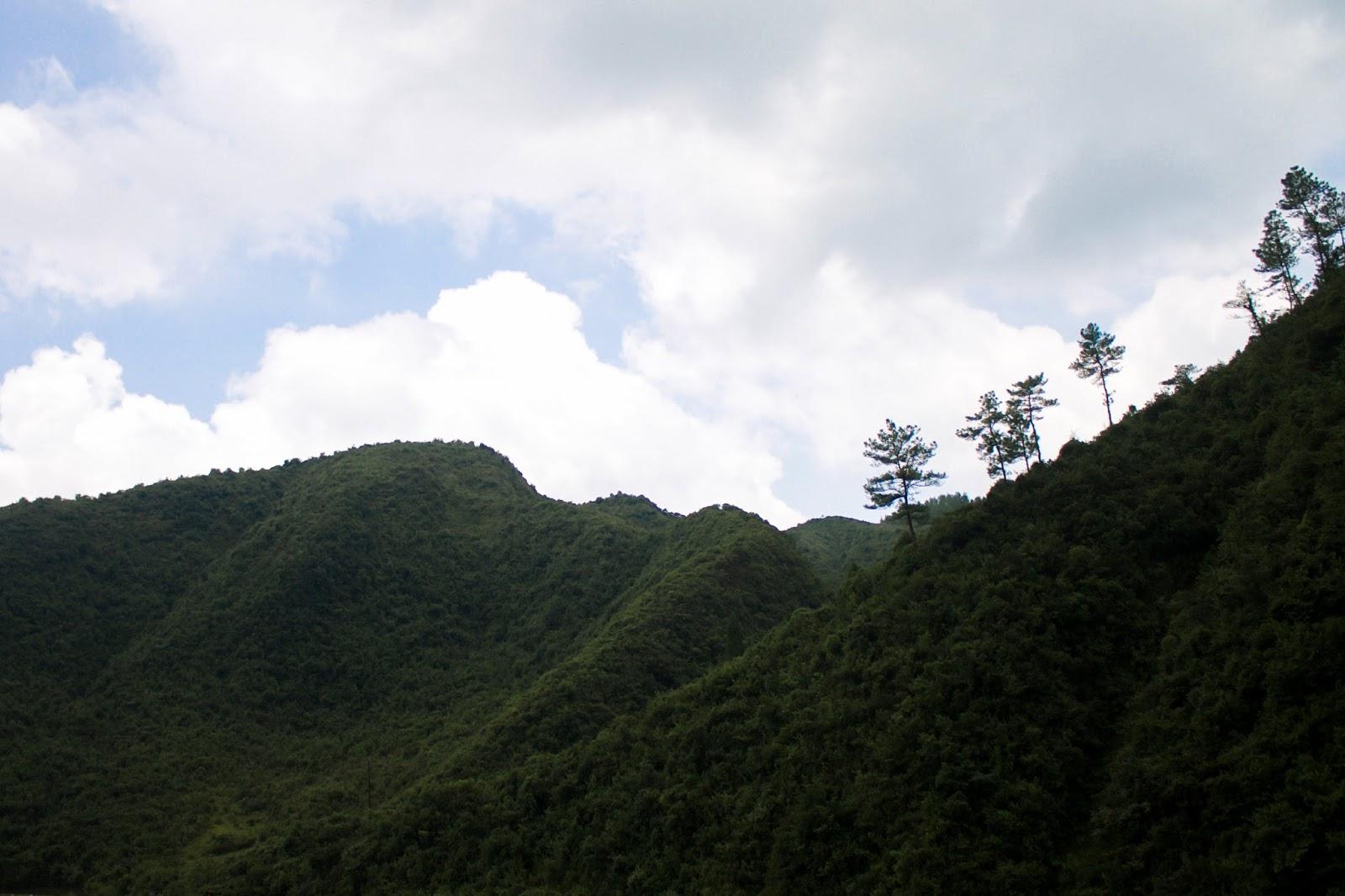 TheQuirkyMinimal by Kangkan Rabha Travel sohra thangkharang park meghalaya Nohkalikai Mawsmai waterfalls Mawmluh Hills Eco park