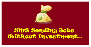 sms sending job daily payment without investment