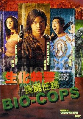Xem Phim Si Hóa Đặc Cảnh 1999