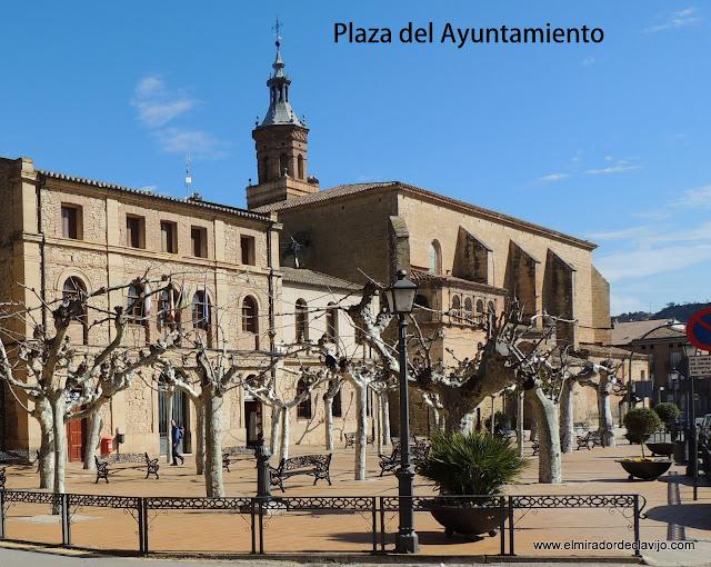 Apartamentos de Turismo en La Rioja,