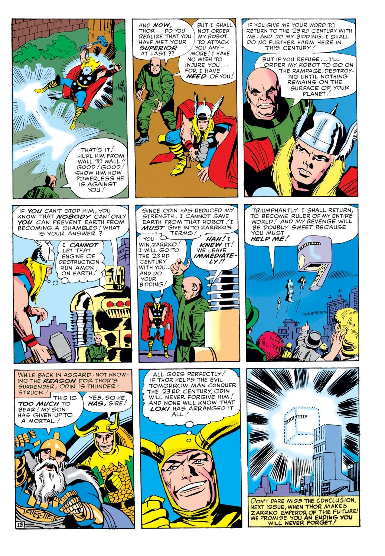 Thor Odinson, God of Thunder Appreciation 2019 - Page 5