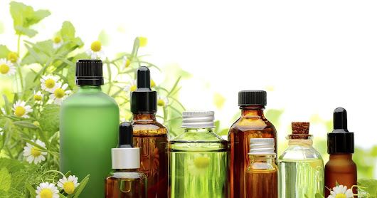 Important  Facts About Essential Oils - Health Concern