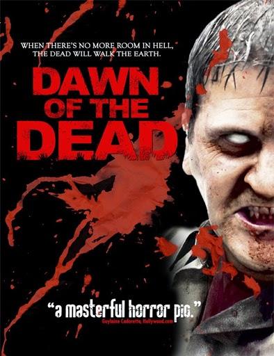 Peliculas De Terror Online Dawn Of The Dead El Amanecer De Los Muertos 2004