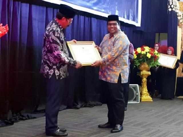 Rantau-- Gubernur Kepri dan Walikota Puji Kiprah GEMPAR Tanjung Pinang