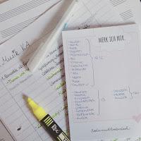 7 + 1 Tipps zum Lernen