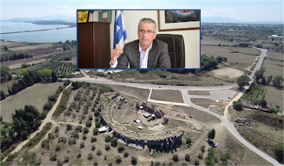 Πρέβεζα: Το 2019 έτος δημοπράτησης του μεγάλου έργου παράκαμψης του Αρχαιολογικού χώρου της Νικόπολης