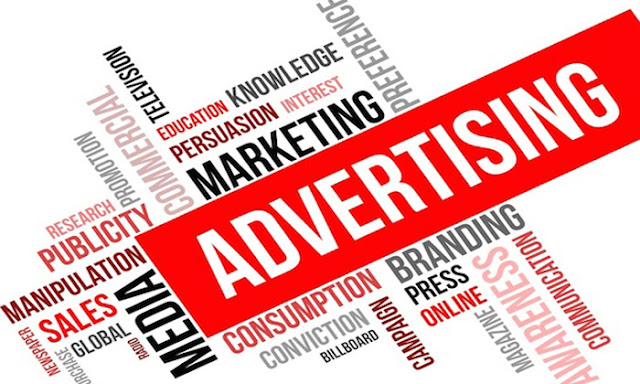 Understanding of advertising and, for example, objectives, characteristics, terms, and other types of Ads