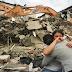 Ο Θεός να βάλλει το χέρι του - Δείτε τι εμφανίστηκε στη Τουρκία λίγο πριν τον σεισμό...