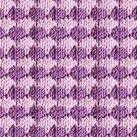 Textured Knitting 26: Dip-Stitch Check | Knitting Stitch Patterns.