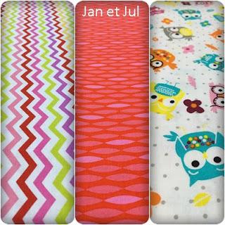 Telas preciosas de patchwork y costura