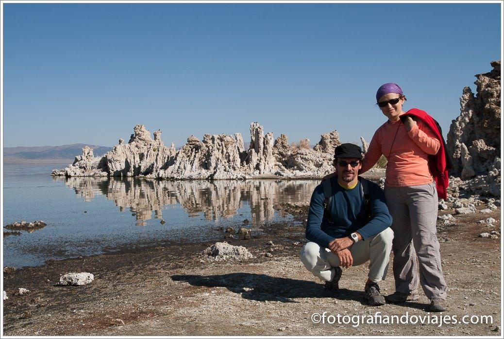 Mono lake o Lago Mono