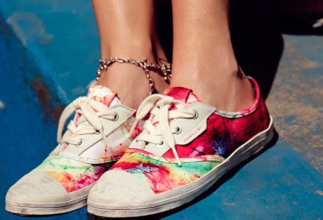 Calzado de O´Neill para verano