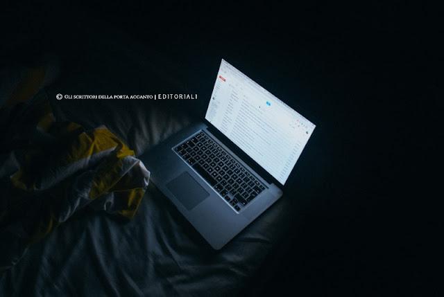Say no!, Europol e Polizia Postale contro i crimini sessuali sul web - Gli scrittori della porta accanto