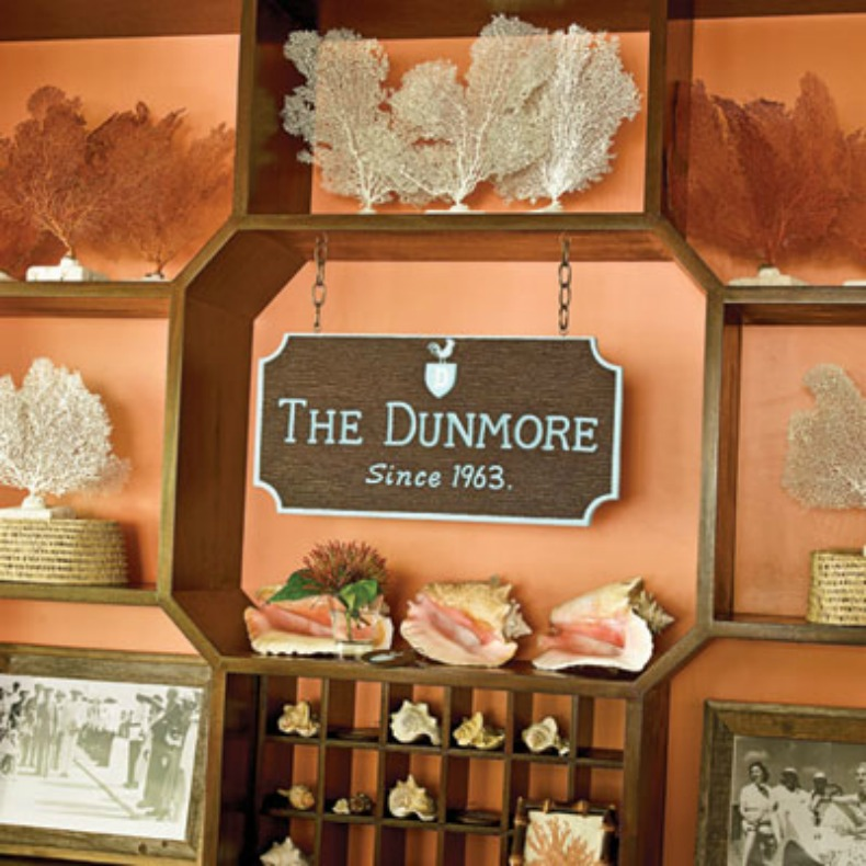 dumore reception
