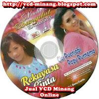 Cici Puenjabi & Popy Purnama - Rekayasa Cinta (Album)