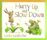 sbrigati ma lentamente